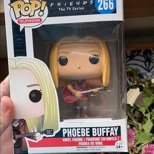 Phoebe Buffay Funko Pop